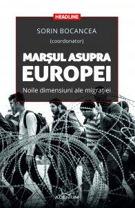 marsul asupra Europei cop1