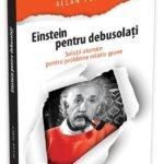 Einstein pentru debusolați, de Allan Percy