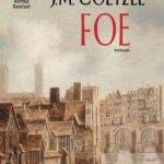 Foe, de J.M. Coetzee