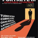 """Concurs: Câștigă o invitație dublă la Teatrul Arte dell`Anima, la piesa """"Portrete III – Purgatoriul cu portrete""""! – ÎNCHEIAT!"""