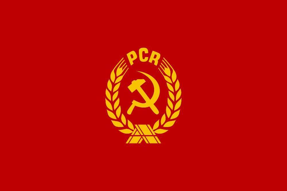 Poza comunism
