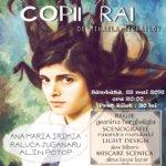 """Invitație spectacol """"Copii răi"""" – Sâmbătă, 28 mai, ora 20:00 – Teatrul Arte dell'Anima"""