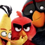 The Angry Birds Movie (2016) – Angry Birds Filmul