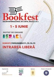 Bookfest-Bucuresti