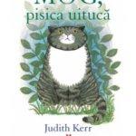 Cărți pentru copii: Mog, pisica uitucă, de Judith Kerr