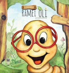 Rama Oli