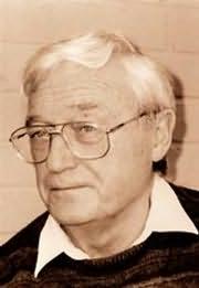 Roy Lewis