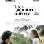 Trois souvenirs de ma jeunesse (2015) – Trei amintiri din tinerețe