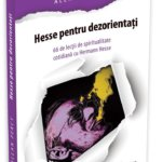 Hesse pentru dezorientați, de Allan Percy