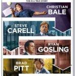 The Big Short (2015) – Brokerii apocalipsei