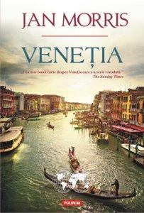 Venetia-Hexagon calatorie-a