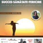 PSIHOatelier: Succes-Sănătate-Fericire, rezultat al acțiunilor și gândurilor mele   cu life coach Gabriela Roșoiu