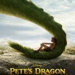 Pete's Dragon (2016) – Pete și dragonul