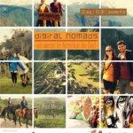 TRIP TALKS #21: Digital nomads. Un sezon în America de Sud, cu Paul Manea și Lavinia Nistor