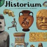 Cărți pentru copii: Historium, expoziție de Richard Wilkinson și Jon Nelson