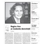 Revista presei culturale (august 2016)