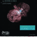 COSMOS: Obiecte cosmice exotice | cu invitatul Adrian Sonka, astronom