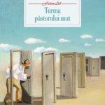 """Fragment din """"Turma păstorului mut"""", de Marius Oprea"""