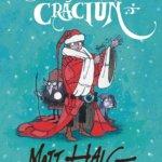 Cărți pentru copii: Un băiat numit Crăciun, de Matt Haig