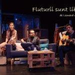Teatru: Fluturii sunt liberi, de Leonard Gershe, la Teatrul Excelsior