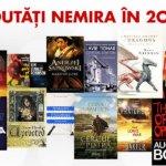 Cărți în pregătire la editura Nemira în 2017