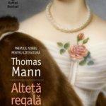 Alteță regală, de Thomas Mann