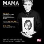 """""""Mama. Eseu despre iubire"""" – o nouă expoziție fotografică, semnată de Cătălina Flămînzeanu"""