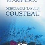 """Fragment în avanpremieră: """"Odiseea căpitanului Cousteau"""", de Alexandru Marinescu"""