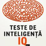 """Concurs: Câștigă una dintre cele cinci cărți """"Teste de inteligenţă IQ-7"""", de Philip Carter! – ÎNCHEIAT!"""