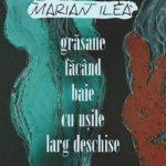 """""""cotitura înspre munte"""": Grăsane făcând baie cu ușile larg deschise, de Marian Ilea"""